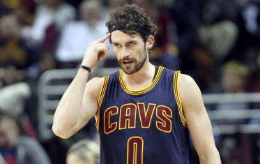 kevin love 2016